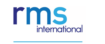 RMS International logo